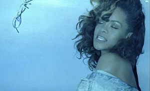 "Rihanna ""We Found Love"""
