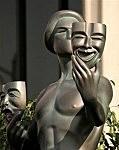 sag statue