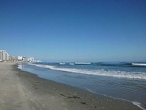 Atantic City Beach