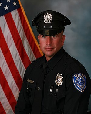 Officer Jason Sill