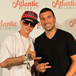 Marc D. & Chris Rene (N.B.D.)