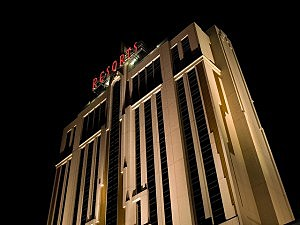 Resorts, Atlantic City