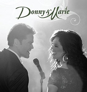 Donnie & Marie