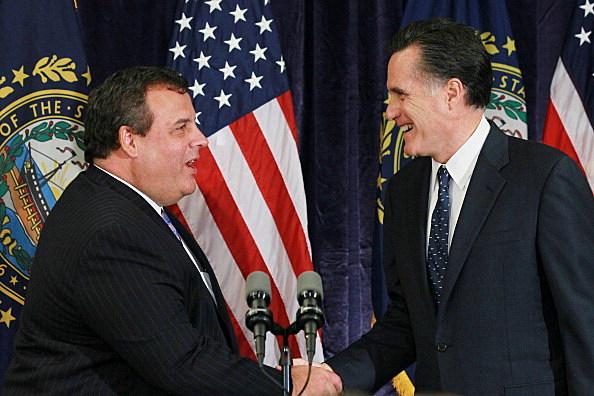 Christie Romney