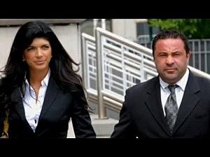 Teresa and Joe