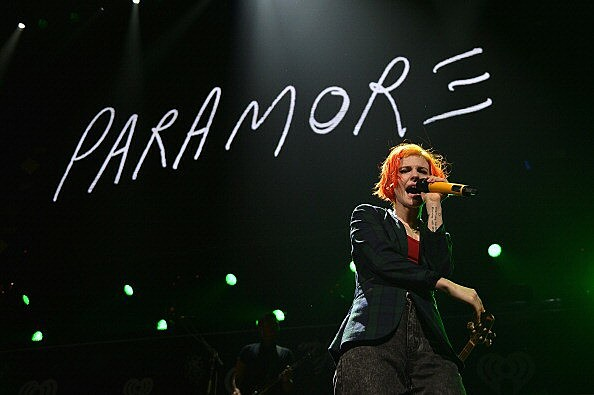 Fall Out Boy, Paramore To Play Spring Concert in South Jersey Paramore Ticketmaster