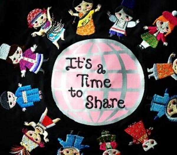 Happy 50th Birthday Disney's 'It's A Small World'! [VIDEO]