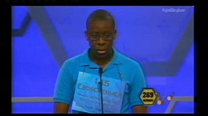 Ebose Eigbe