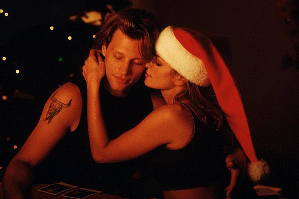 Christmas Video of The Day: Bon Jovi \'Please Come Home for Christmas\'