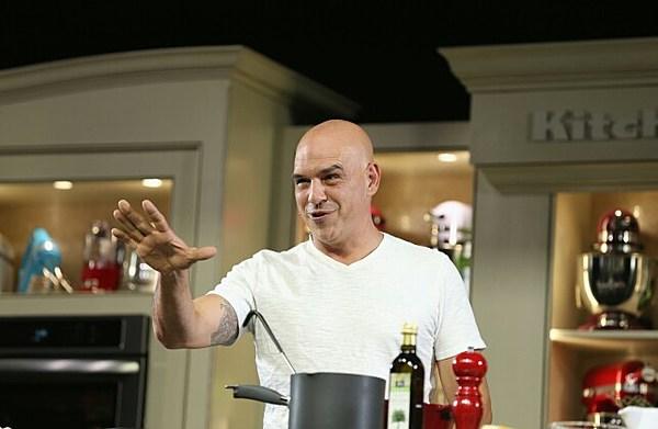 1 Restaurants on Celebrity Chef's near Atlantic City, Nj