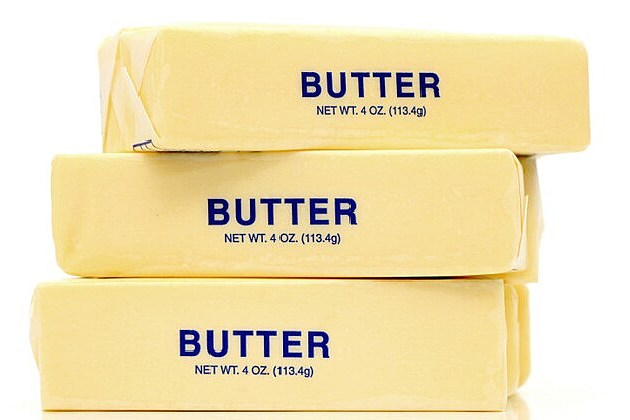 Bottom Buttering Could Help You Lose Weight