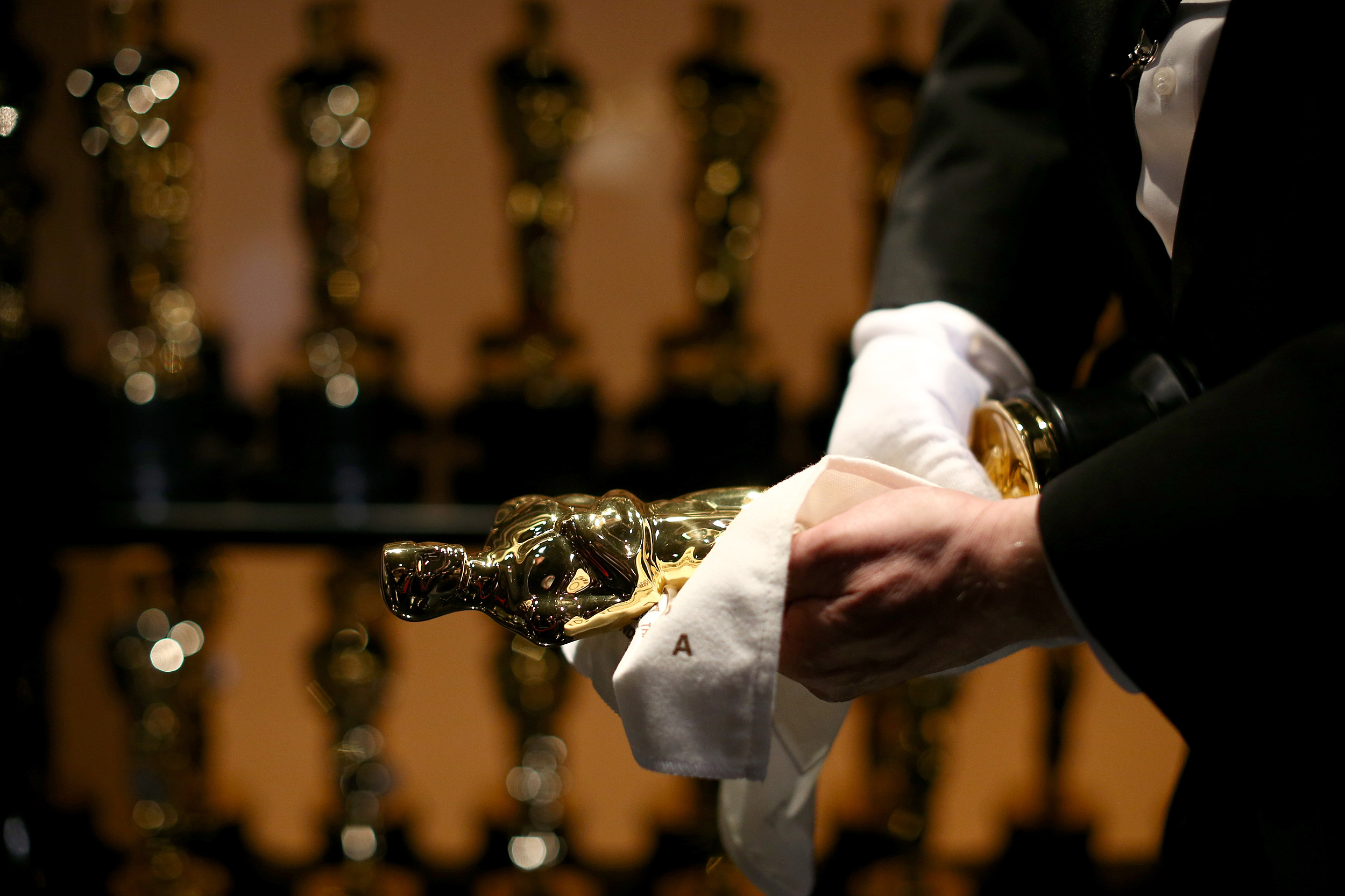 An Alternative View Of The 88th Annual Academy Awards