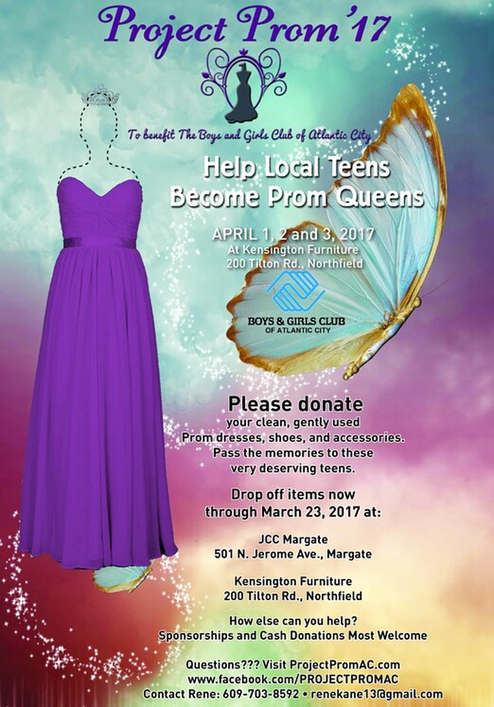Project Prom \'17 | SoJO Appearance