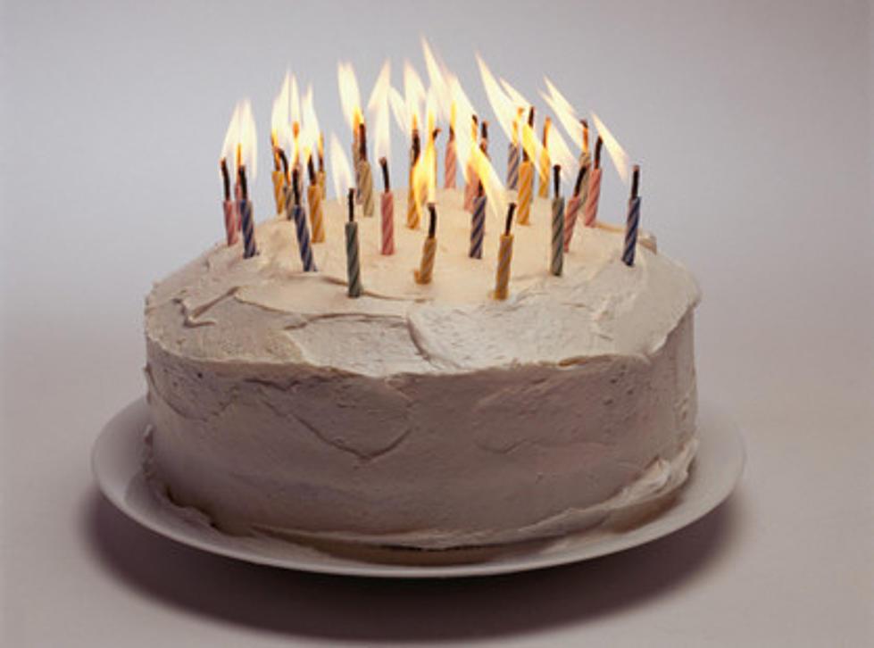 Mikes Traditional Family Birthday Cake Recipe