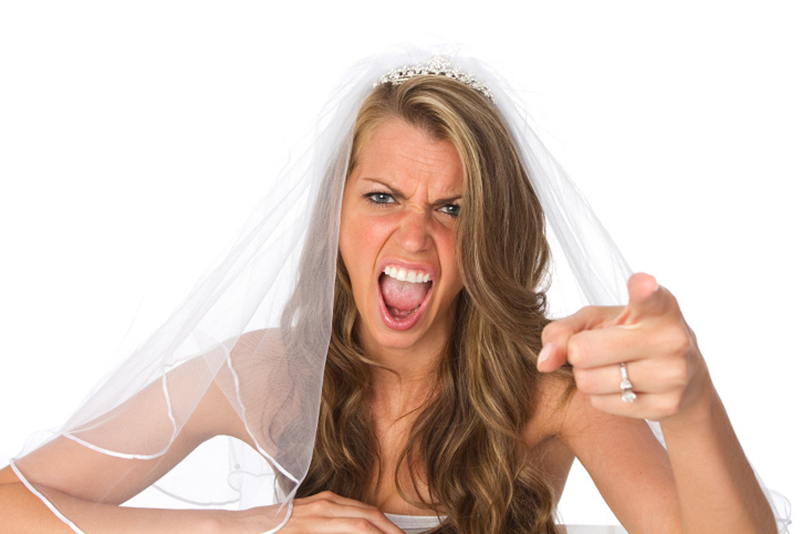 Have any bridezillas gotten divorced and dating
