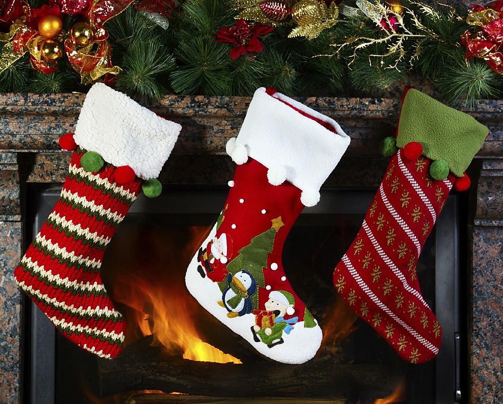 the origin of the christmas stocking - Xmas Stockings